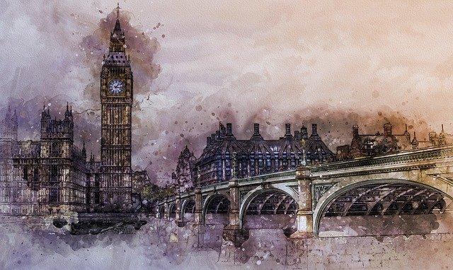 Londra artistica