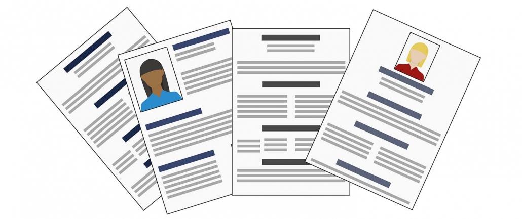 L'importanza del CV in formato inglese
