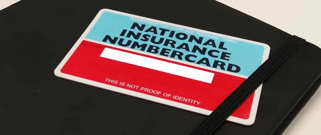 Che cosa è il NIN? (National Insurance Number)