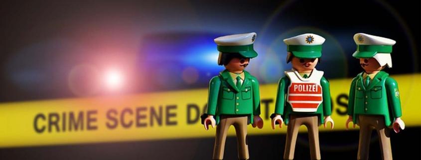 Polizia investiga furto oggetto importante