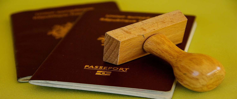 Richiedere il passaporto italiano all'estero