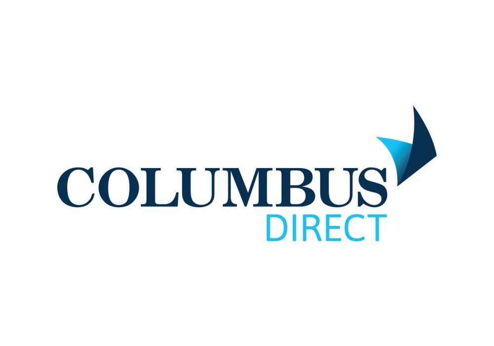 Columbus logo pagina promozioni