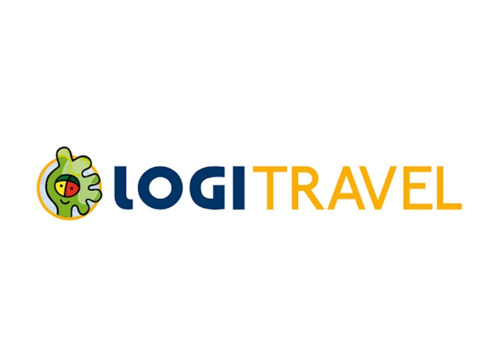 Logitravel logo pagina promozioni