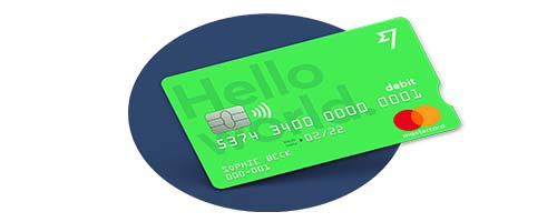 Aprire conto bancario online TransferWise borderless