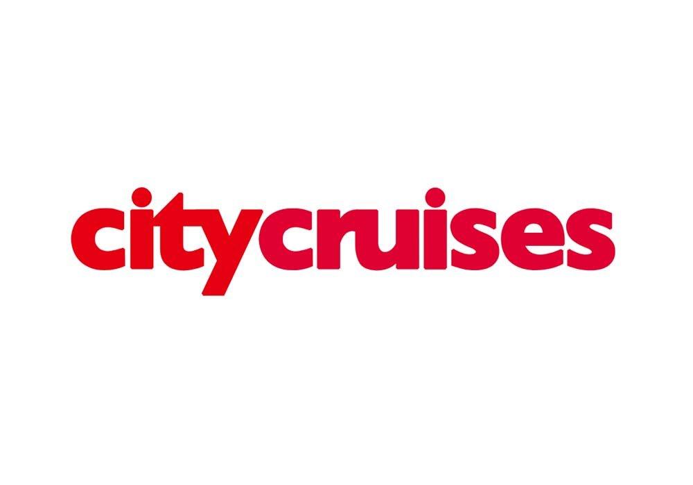 City cruises logo pagina promozioni