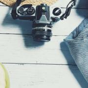 Fotografie e fotocamera per viaggiare