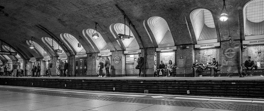 Trasporti Londra: London Tube, la metropolitana