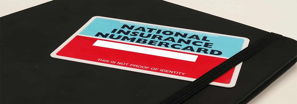 Richiedi il National Insurance Number