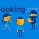 Riservare alloggio con Boking