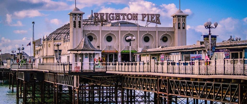 Vivere a Brighton