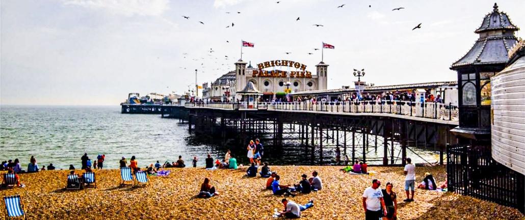 Una giornata a Brighton: cosa visitare