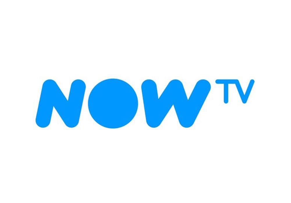 NowTV logo pagina promozioni