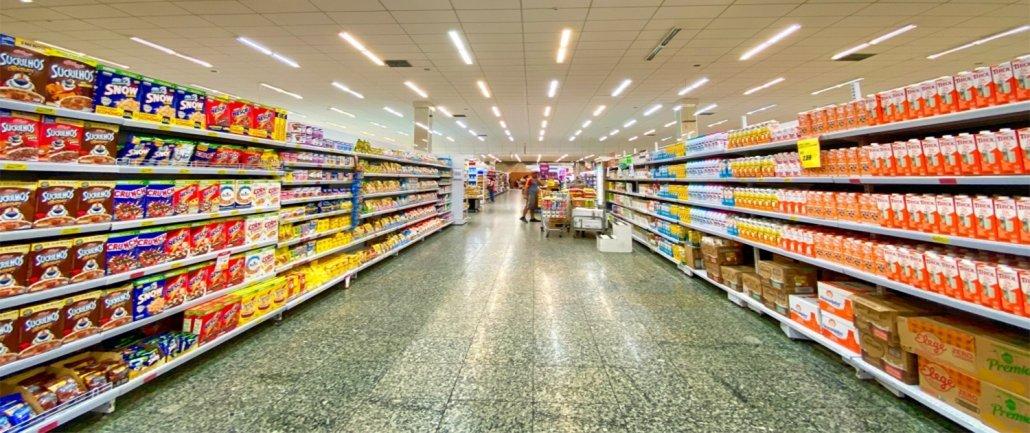 La guida completa ai supermercati inglesi