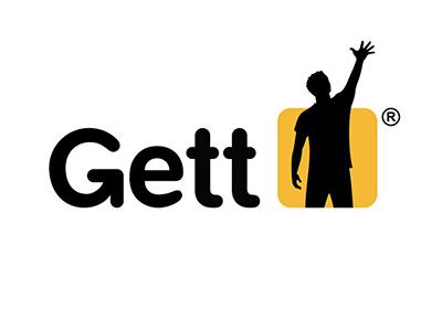 Gett Taxi Logo