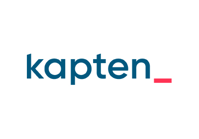 Kapten Taxi Logo