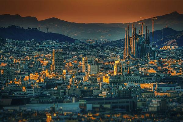 Londra Barcellona - Viaggia con Omio