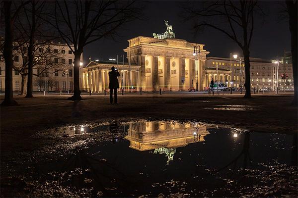 Londra Berlino - Viaggia con Omio