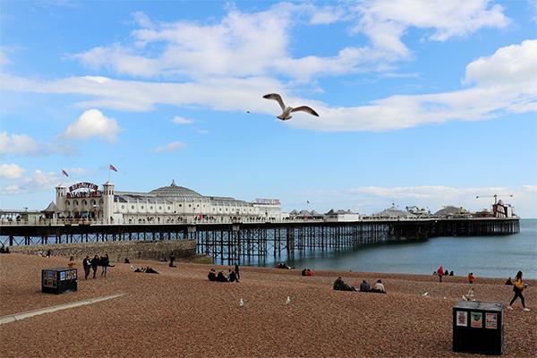 Londra Brighton - Viaggia con Omio