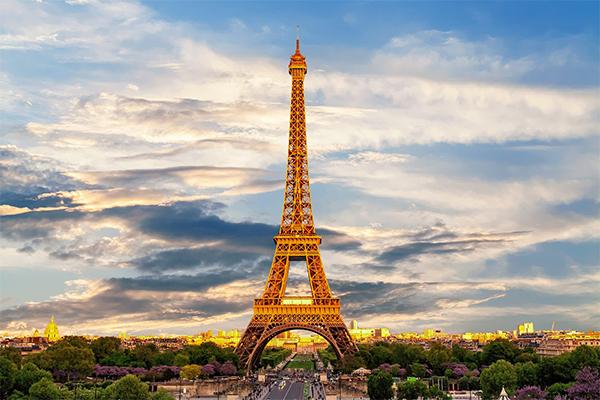 Londra Parigi - Viaggia con Omio