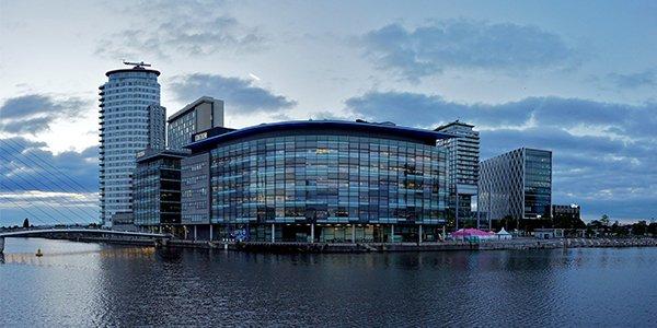 Manchester ricerca alloggio per città