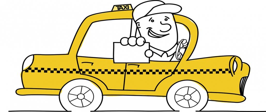 Taxi: quali usare e come risparmiare