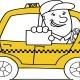 Servizio taxi Londra