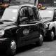 Taxi cab Londra