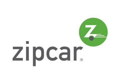 Zipcar Taxi Logo