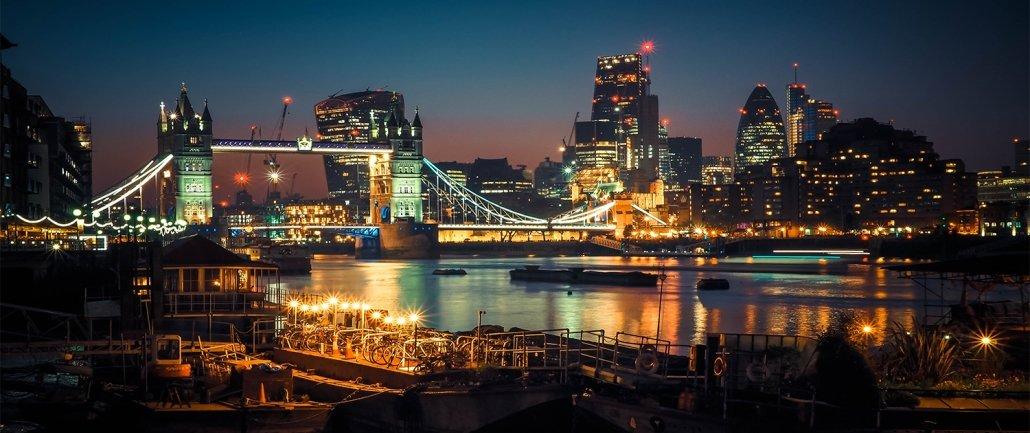 Una settimana a Londra: cosa visitare