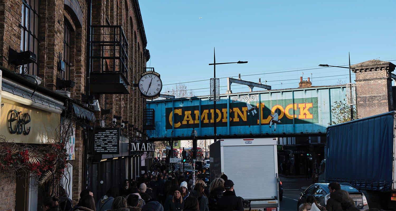 Quartiere di Camden Town