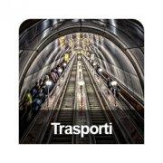 NIN Vivere a Londra categoria Trasporti