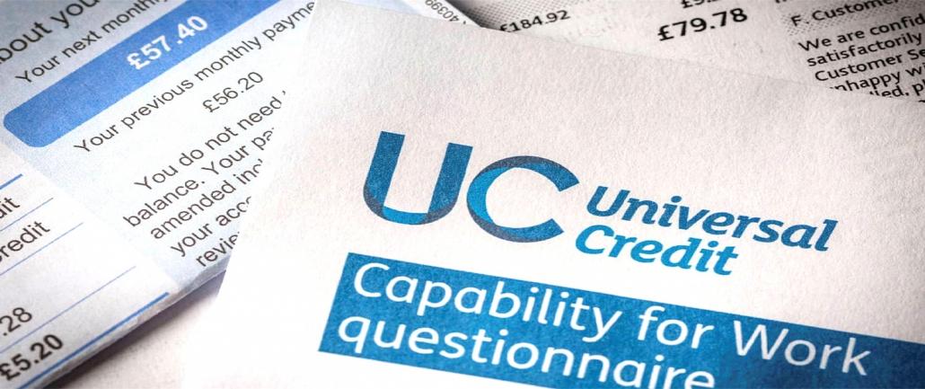 Universal Credit: che cos'è e chi può richiederlo?